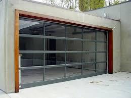 transpa garage door simple transpa garage door ideas for small home decor transpa garage door