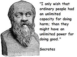 Greek Philosophers Quotes Inspiration Collected Quotes From Socrates Mocochoco