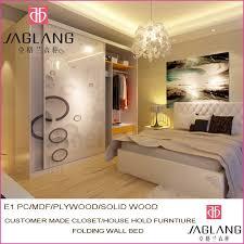 Sliding Door Bedroom Furniture Sliding Door Wardrobe Walk In Wall Mounted Wardrobe Buy Wall