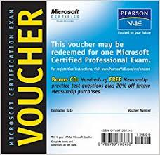Microsoft Free Certification Amazon In Buy Microsoft Certification Exam Voucher Practice Exam