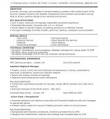 Collec13 Sampleional Resume For Customer Service Rep Fresh Graduate ...