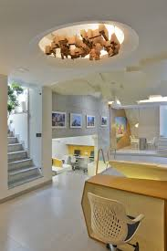 modern architects office in new delhi india from the architect creative office design designer architect office supplies