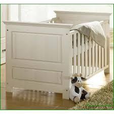 Babyzimmer komplett weiss lasiert Holz Kiefer massiv