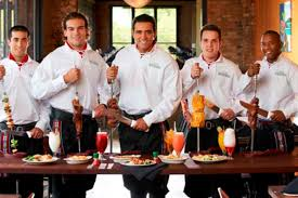 rodizio grill s perfectly grilled are carved tableside