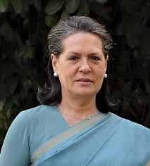 sonia gandhi biography facts com sonia gandhi