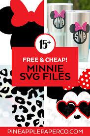 570 x 456 jpeg 43 кб. Minnie Mouse Svg Minnie Svg Pineapple Paper Co