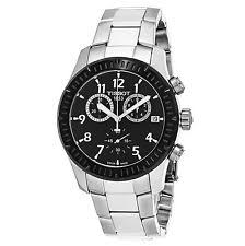 mens tissot watches tissot men s v8 swiss quartz chronograph stainless steel watch t0394172105700