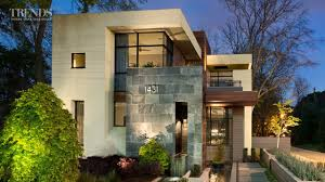 view modern house lights. Marvelous View Lot Home Plans 26 Contemporary For Lots Corner Duplex Craftsman Style Bungalow . Lighting Attractive Modern House Lights W