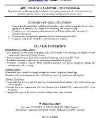Resume For Someone With No Job Experience Interesting Job Experience Resume Examples Resume With No Work Experience Work