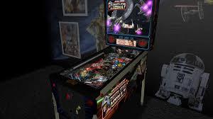 Star Wars Cabinet Star Wars Death Star Assault Ultimate Doflinx Cabinet Edition