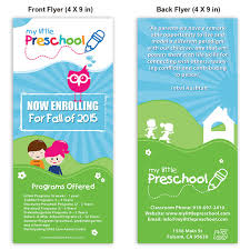 Free Printable Daycare Flyers 25 Beautiful Free Paid Templates For Daycare Flyers