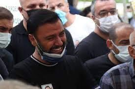 Ünlü sanatçı Alişan'ın kardeşi Selçuk Tektaş son yolculuğuna uğurlandı -  İstanbul haber
