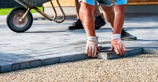 patio pavers vs concrete slab what s