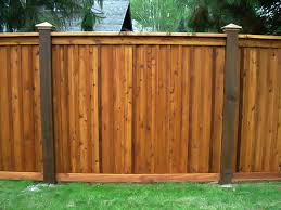 wood fence panels. Wood Privacy Fence Panels Modern Style Wooden Fencing With Picket E