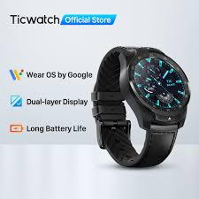 <b>Ticwatch</b> Official Store - Amazing prodcuts with exclusive discounts ...