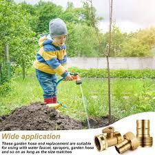 5 8 inch brass garden hose repair kit