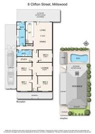 images about Floor plans on Pinterest   House Floor Plans    Adelaide cottage floor plans