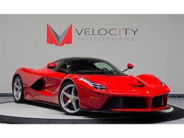 Under the skin' exhibition at the design museum on november 14, 2017 in. 2015 Ferrari Laferrari For Sale In Nashville Tn Stock F210891p