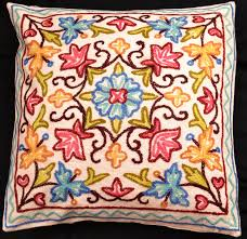 indian antique french cushions. Indian Antique French Cushions G