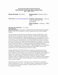 How To Write Resume For Government Job Sample Cover Letter For Job Resume Fresh Cover Letter Template 17