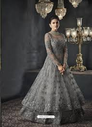 Designer Gowns For Girls Indian Ethnic Wear Online Store