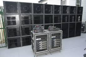 Alpha Sound Light True Heart Sound Inc True Heart Sound Pro Audio Gear Nexo