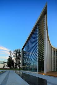 office building design architecture. Haxi Office Building - Harbin Design Architecture