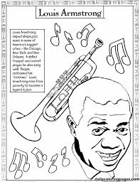 Small Picture Easy to Make united states black history month coloring pages