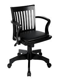 amazing wood swivel desk chair 45 in interior designing home ideas with wood swivel desk chair black desk vintage espresso wooden