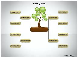 Download Family Tree Template Word – Template Gbooks