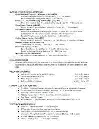Certified Nurse Resume How To Write A Nursing Resume New Resume