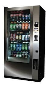 Vision Vending Machine Beauteous Sodamachinepage