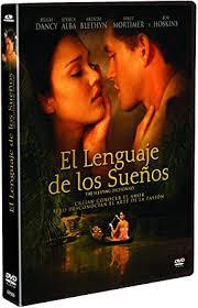 El Lenguaje De Los Sueños Import Dvd 2013 Jessica Alba; Brenda ...