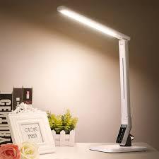 Đèn LED chống cận thông minh H468 - giải pháp chống cận hiệu quả cho bé - Đèn  bàn Hãng SEKA