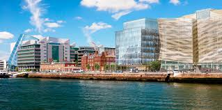 dublin office space. RGE\u0027s Spencer Place Is One Of A Number New Office Schemes Being Built In Dublin\u0027s Dublin Space
