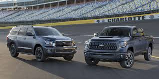 2018 toyota sequoia platinum. simple 2018 the 2018 toyota tundra and sequoia have just been unveiled at  the 2017 chicago auto show specifically is highlighting trd sport  intended toyota sequoia platinum
