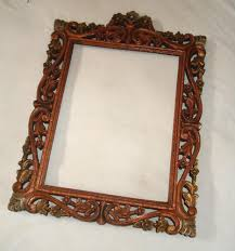 antique wood picture frames. Antique Wooden Picture Frame Antique Wood Picture Frames W