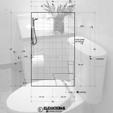 3×5 bathroom layout | Bathroom Design ideas 2017