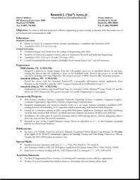 Forensic Science Resume Cover Letter Internal Position Sample
