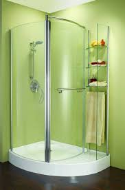 Save modern corner shower stalls for small bathrooms picture ...