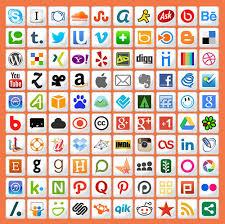 social media logos. 100-free-social-media-icons social media logos u