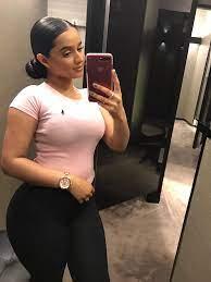 Thick Latina Step Sister