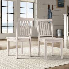 Wilmington II Mission Back Wood Dining Side Chairs (Set of 2) from iNSPIRE Q  Classic - Free Shipping Today - Overstock.com - 24036339