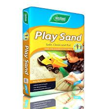 Westland 20kg Play Sand Woodie S