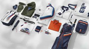 bmw lifestyle introduces five new sport collections for 2017
