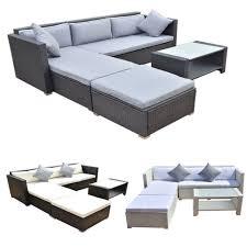 modular sectional sofa aluminum frames