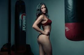 Tapety ženy Fitness Model Tělocvičny Sportovní Podprsenka