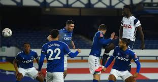 Tottenham vs everton will be broadcast live on sky sports premier league from 4pm on sunday; Cieyqhvxys8e M