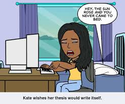 Remember when Bitstrips was cool  Just about the only fun I got to have in