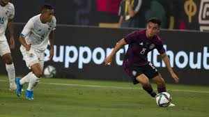 Mexico vs Panama: schedule, TV channel in Mexico and the United States,  online streaming and possible alignments - The Gal Times
